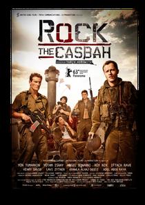 Rock Ba-Casba - Poster / Capa / Cartaz - Oficial 1