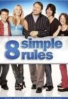 8 Simple Rules (1ª Temporada)