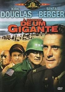 À Sombra de um Gigante - Poster / Capa / Cartaz - Oficial 3