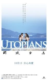 Utopians - Poster / Capa / Cartaz - Oficial 1