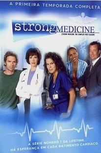 Doutoras da Filadélfia (1ª Temporada) - Poster / Capa / Cartaz - Oficial 2