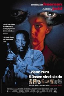 Beijos Que Matam - Poster / Capa / Cartaz - Oficial 2