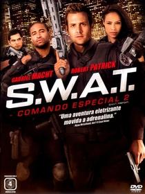 S.W.A.T. - Comando Especial 2 - Poster / Capa / Cartaz - Oficial 2