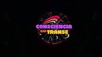 Consciência em Transe - Psicodália - Poster / Capa / Cartaz - Oficial 1