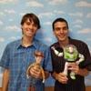[Pixar] Dupla de fãs recria 'Toy Story' em live-action | Caco na Cuca
