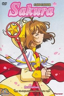 Sakura Card Captors (3ª Temporada) - Poster / Capa / Cartaz - Oficial 11
