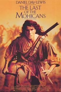 O Último dos Moicanos - Poster / Capa / Cartaz - Oficial 5