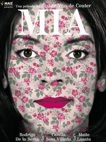Mía - Poster / Capa / Cartaz - Oficial 3