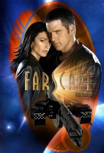 Farscape 2ª Temporada - Poster / Capa / Cartaz - Oficial 10