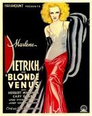 A Vênus Loura (Blonde Venus)