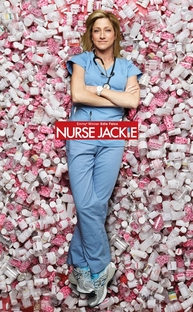 Nurse Jackie (7° Temporada) - Poster / Capa / Cartaz - Oficial 2