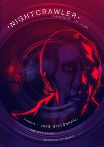 O Abutre - Poster / Capa / Cartaz - Oficial 7