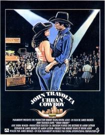 Cowboy do Asfalto - Poster / Capa / Cartaz - Oficial 2