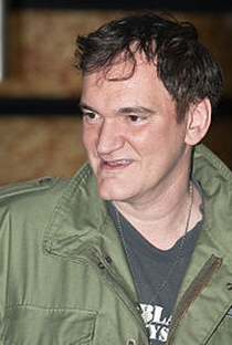 Quentin Tarantino - Poster / Capa / Cartaz - Oficial 7