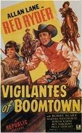 Motim em Nevada (Vigilantes of Boomtown)
