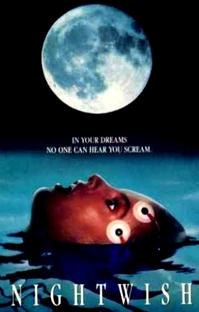 Sonhos de Horror - Poster / Capa / Cartaz - Oficial 2