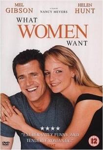 Do Que as Mulheres Gostam - Poster / Capa / Cartaz - Oficial 2