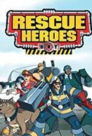 Heróis em Resgate (Primeira Temporada) (Rescue Heroes (Season 1))