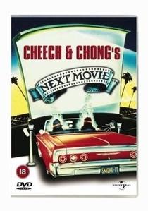 Cheech & Chong Atacam Novamente - Poster / Capa / Cartaz - Oficial 2
