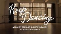 Keep Dancing - Poster / Capa / Cartaz - Oficial 1
