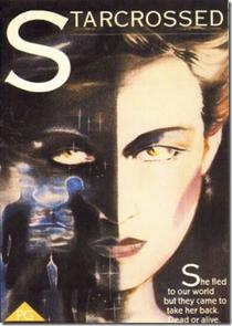 Visitante das Estrelas  - Poster / Capa / Cartaz - Oficial 1