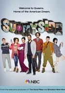 Sunnyside (1ª Temporada) (Sunnyside (Season 1))