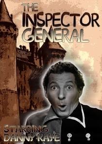 Inspetor Geral - Poster / Capa / Cartaz - Oficial 1