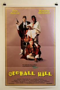 Quatro Ladrões e Muita Confusão - Poster / Capa / Cartaz - Oficial 1