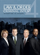 Lei & Ordem: Criminal Intent (4ª Temporada) (Law & Order: Criminal Intent (Season 4))