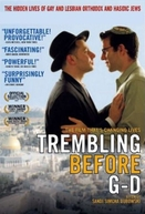 Trembling Before G-d (Trembling Before G-d)