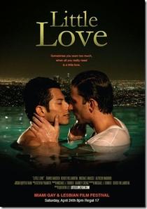 Amor Pequeno - Poster / Capa / Cartaz - Oficial 1