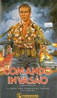 Comando Invasão (Commando Invasion)