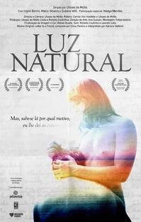 Luz Natural - Poster / Capa / Cartaz - Oficial 1