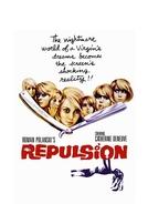 Repulsa ao Sexo (Repulsion)