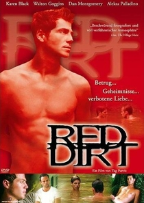 Red Dirt - Poster / Capa / Cartaz - Oficial 3