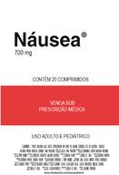 Náusea (Náusea)
