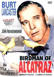 O Homem de Alcatraz - Poster / Capa / Cartaz - Oficial 3