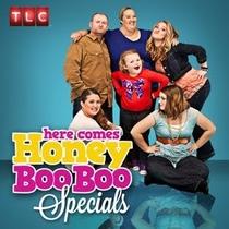 Here Comes Honey Boo Boo - Poster / Capa / Cartaz - Oficial 1