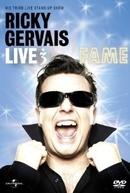 Ricky Gervais Live 3: Fame (Ricky Gervais Live 3: Fame)