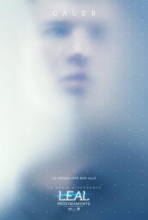 A Série Divergente: Convergente - Poster / Capa / Cartaz - Oficial 23