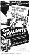 O Vigilante (The Vigilante)