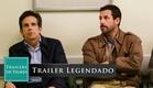 Os Meyerowitz: Família não se escolhe (The Meyerowitz Stories 2017)  Trailer Legendado