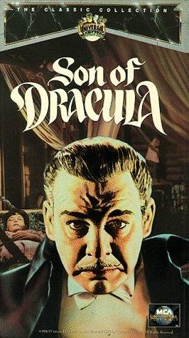 O Filho de Drácula - 1943 | Filmow