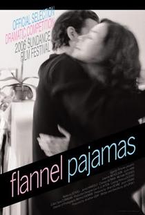 Flannel Pajamas - Poster / Capa / Cartaz - Oficial 2
