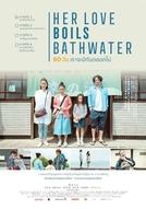 Her Love Boils Bathwater (Yu wo wakasuhodo no atsui ai)