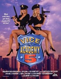Vice Academy 5 - Poster / Capa / Cartaz - Oficial 1