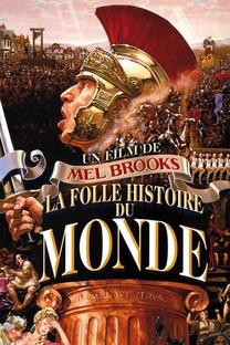 A História do Mundo: Parte I - Poster / Capa / Cartaz - Oficial 5