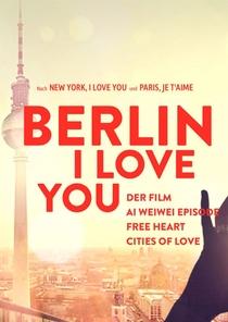 Berlim, Eu Te Amo - Poster / Capa / Cartaz - Oficial 3