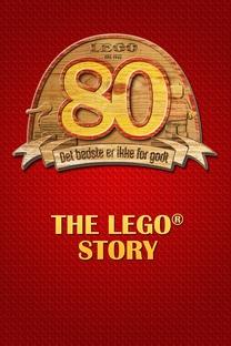 A História do Lego - Poster / Capa / Cartaz - Oficial 1
