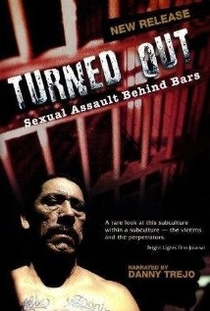 Turned Out: Sexual Assault Behind Bars - Poster / Capa / Cartaz - Oficial 1